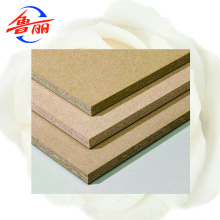 Construction particle board panel