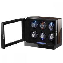 LED Watch Winder Box