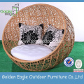 Outdoor Swimming Pool Sun Lounger Patio Furniture Wicker