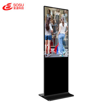 32inch ~ 86inch lcd digital signage display Ads Player