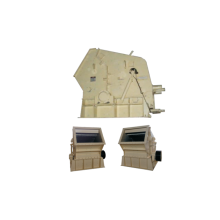 Impact Crusher Vs Jaw Crusher Series