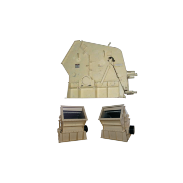 Hot Sale Impact Crusher Machine