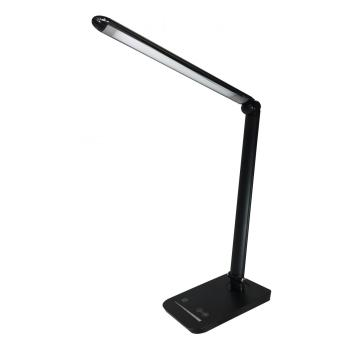 Eye Caring LED Touch Desk Lamp With USB Port