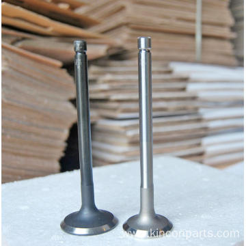 Engine Valves  483