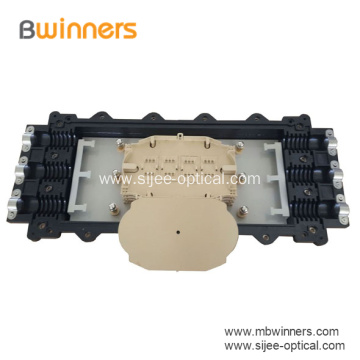 288 Core Fiber Optic Splice Joint Closure