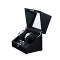 Luxury Black Watch Winder