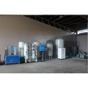 High Purity Big Flow Rate Industrial Oxygen Concentrator