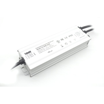 200W LED Drivers Industrial Lighting Drivers