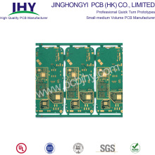 Cheapest Controlled Impedance PCB Prototype Manufacturing