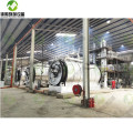 Crude Oil Separation Process Distillation Unit