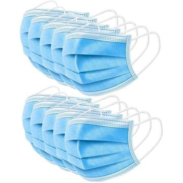 Comfity Disposable Medical Mask