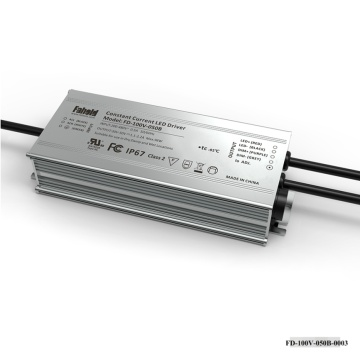 High Voltage 100W Switching Power Supply