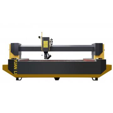 Industrial Water Jet Cutter | Water Jet Table for Sale