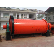 Small Ball Mill For Silica Sand Grinding Plant
