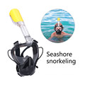 Cressi Similar Design Snorkeling Mask