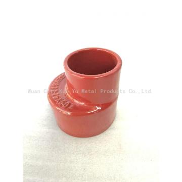 SML Cast iron fitting Taper
