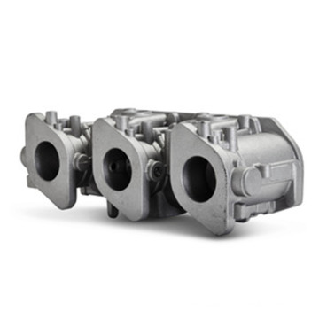 High Precision Aluminum Casting