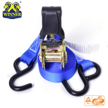 Durable Truck Ratchet Cargo Lashing Strap Ratchet Strap