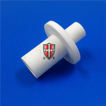 industrial customized machinable ceramic plungers