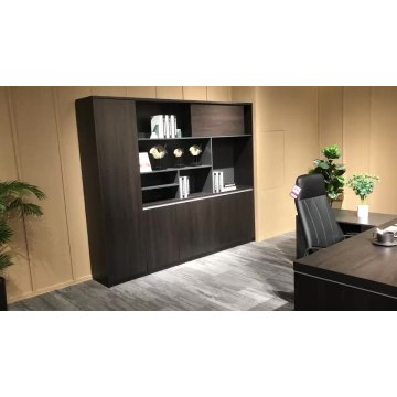 customized office bookcase file cabinet