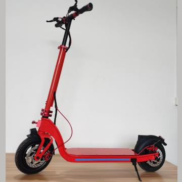 portable self balancing adult foldable electric scooters