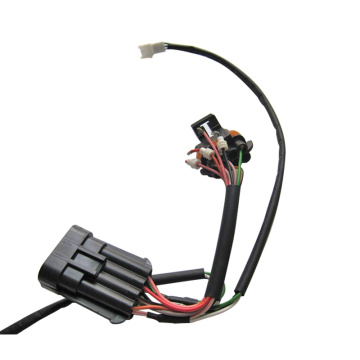 Complete Wiring Harness for Chevy Truck