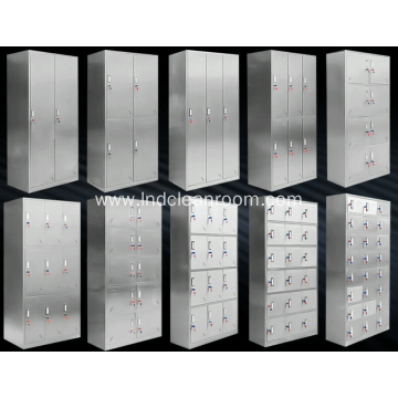 Clean room lockers for sale