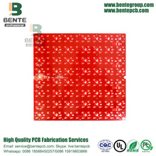 FR4 High-precision Multilayer PCB 4 Layers PCB ENIG 2u
