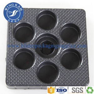 Customized High-quality Plastic Blister For Pet With Food