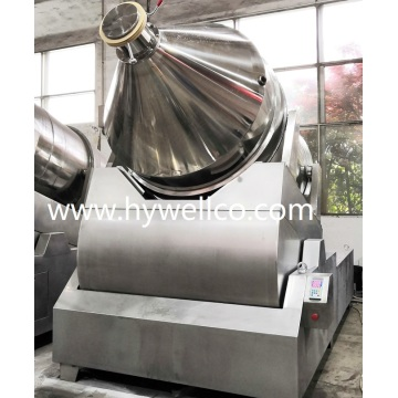 Dry Granule Mixing Machine