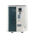 Solar Power Air Conditioner Heat Pump Water Heater