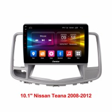 10.1 '' Car Navi Player pour Teana 08-12