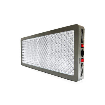 COB köögiviljad Hydroponics 1200w LED Grow Light
