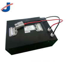 24V 50AH LiFePO4 Battery Pack with Anderson Plug