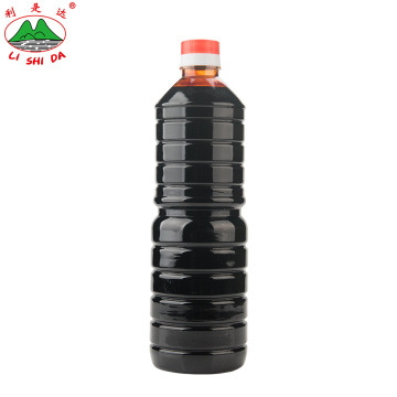 1 Litre Less Salt Dark Soy Sauce