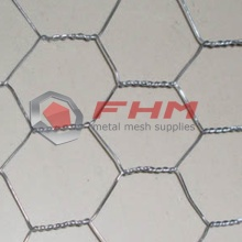 Chicken Wire Mesh Heavy Galvanized for Bird