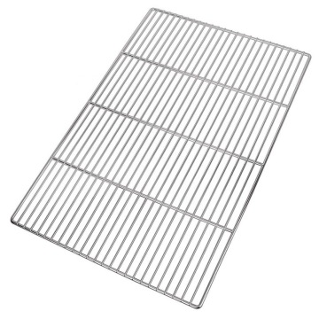 Wire Mesh Stainless Steel Multifunction BBQ Grill Grates