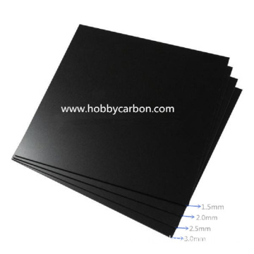 Factory Directly Made Twill G10 Glass Fiber Sheet
