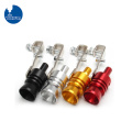 Car Tuning Turbine Whistle Exhaust Pipe Sounder