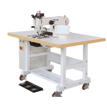Automatic Climbing Ropes Sewing Machine