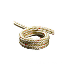 Double braid marine polyester rope