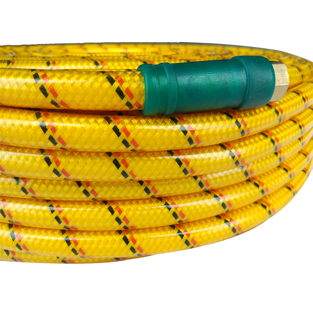 Qitai Pvc Power Pesticide Spray Hose