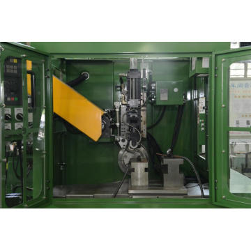 Taper Bearing Ring Lathe Machine For DGBB 6305-6309