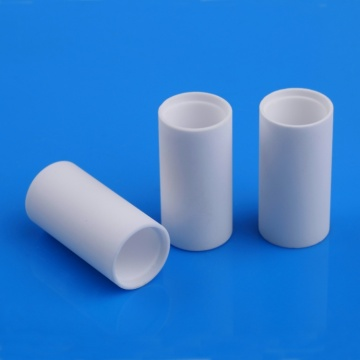 Ceramic Insulating Bushing For Temperature Switch Thermostat