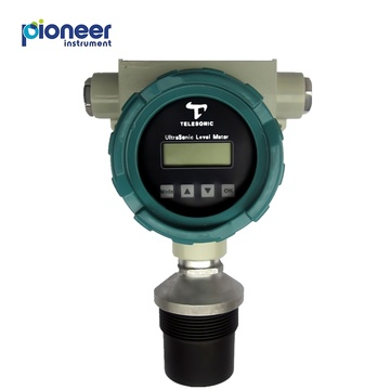 UTG-21 Ultrasonic Level Meter
