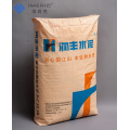 Industrial Packing The Powder Of Cement Packaging Bag