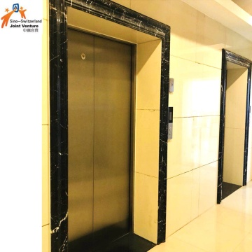 Freight ELevator For Production Lines and Mansions