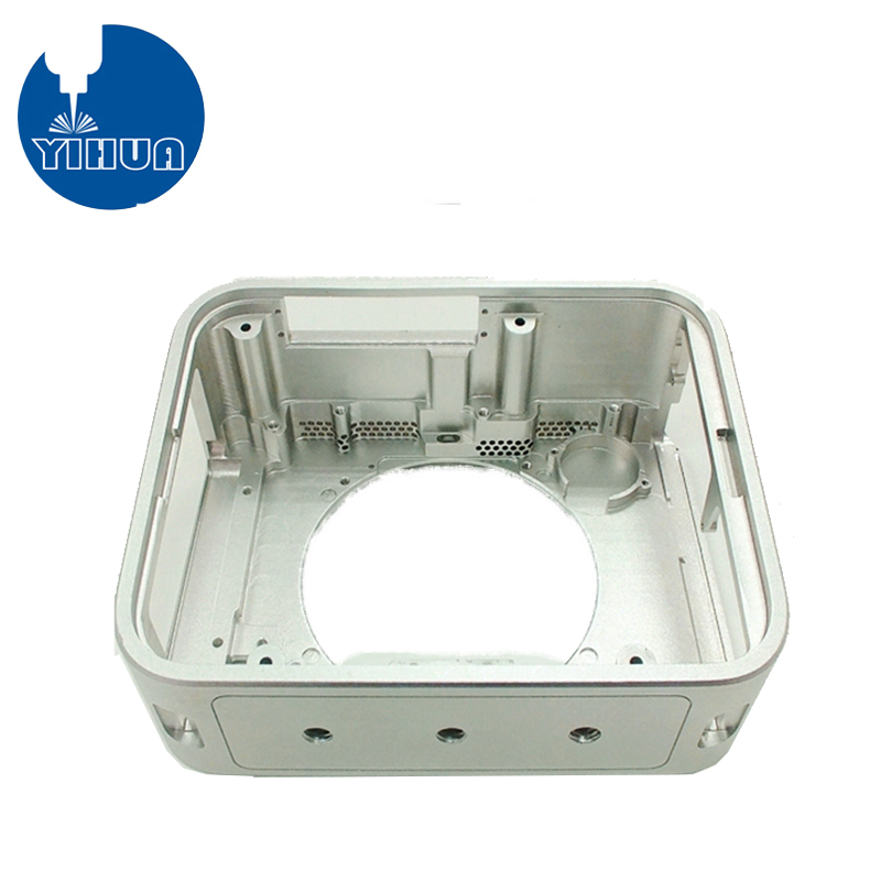 Cnc Aachining Aluminum Enclosure
