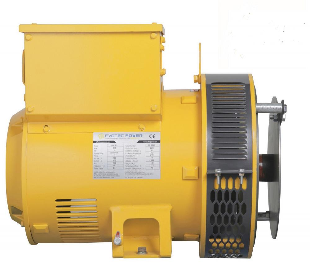 Industrial Three Phase Generator Diesel