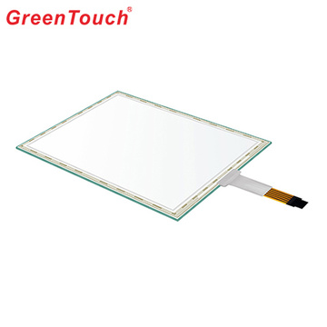 Resistive Touch Screen Panel 5 Wire 19""